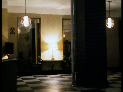 Monterey Hotel Rooms
