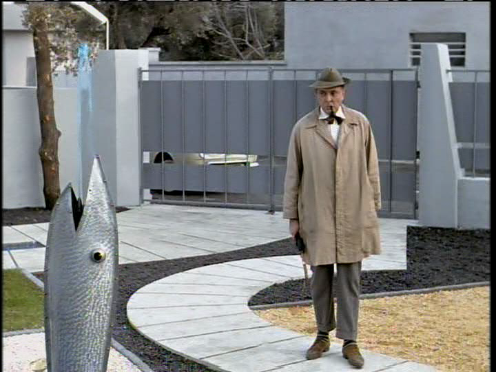 Jacques tati i shoot the pictures - Jacques tati mon oncle ...