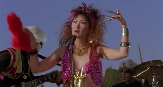 Valet Girls (1987)