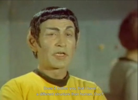 Turist Ömer Uzay Yolu'nda (1973) AKA The Turkish Star Trek - Recommended
