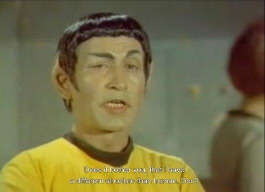 Turist Ömer Uzay Yolu'nda (1973) AKA The Turkish Star Trek - Recommended