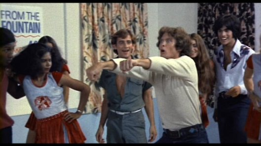 Revenge Of The Cheerleaders (1976)